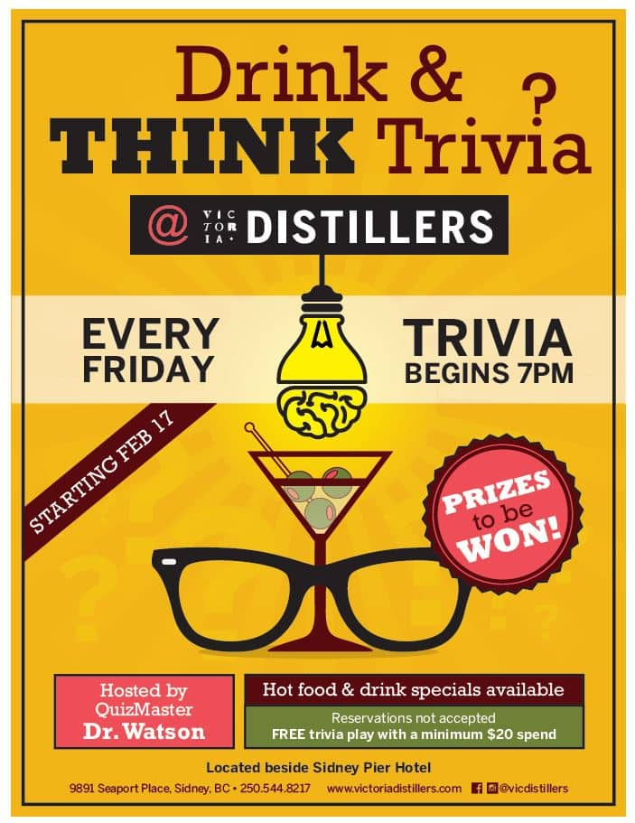 Think&DrinkTrivia